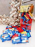 Подарочный набор шоколадных конфет Lindt Swiss Naps, 500 грамм, фото 4