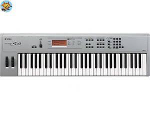 Синтезатор Yamaha S03SL 61 клавиша