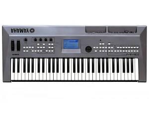 YAMAHA MM6* Синтезатор 61 дин. клавіша