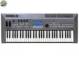 Синтезатор Yamaha MM6 61 клавиша