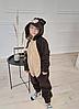 Пижама кигуруми Family look Мишка, фото 6