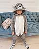 Пижама кигуруми Family look Мишка, фото 9