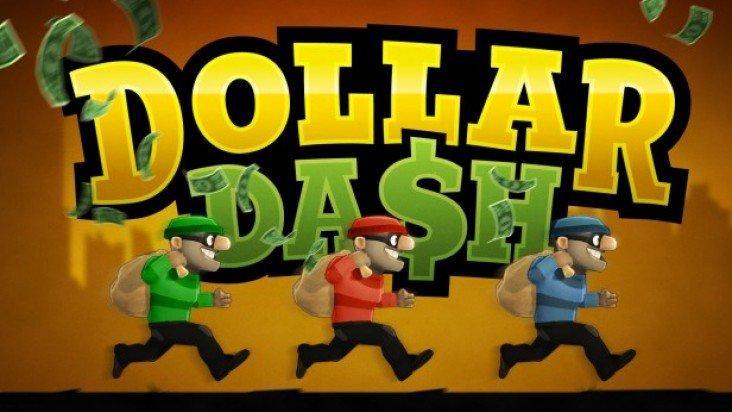 Dollar Dash ключ активации ПК