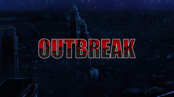 Outbreak ключ активации ПК