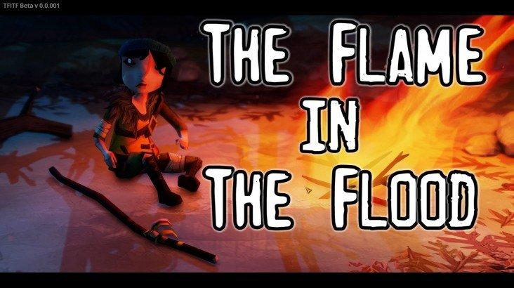 The Flame in the Flood ключ активации ПК