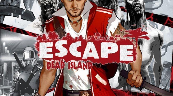 Escape Dead Island ключ активации ПК