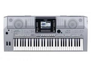 YAMAHA PSR S910* Синтезатор з автоакомпонементом 61 клавіша