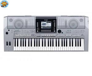Синтезатор с автоаккомпанементом Yamaha PSR S910 61 клавиша