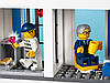 Lego City Полицейский Участок, фото 8