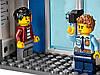 Lego City Полицейский Участок, фото 9