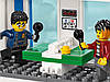 Lego City Полицейский Участок, фото 10