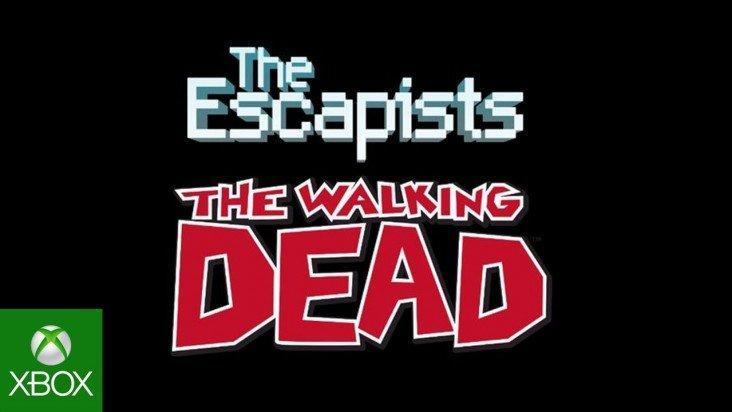 The Escapists: The Walking Dead ключ активации ПК