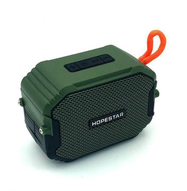Беспроводная колонка Bluetooth HOPESTAR T8