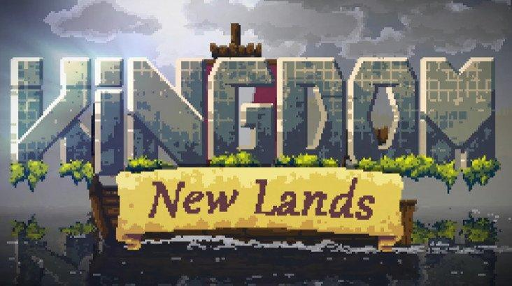 Kingdom: New Lands ключ активации ПК