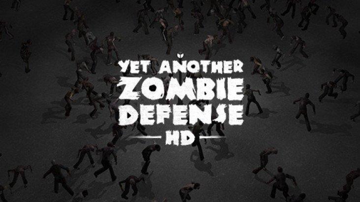Yet Another Zombie Defense HD ключ активации ПК