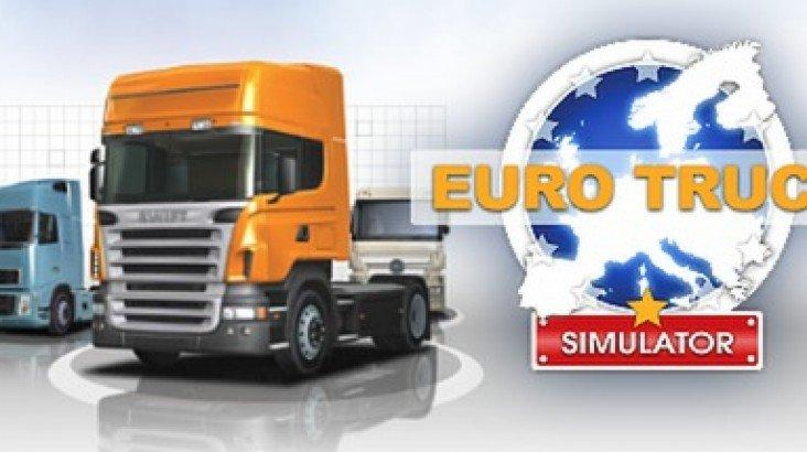 Euro Truck Simulator ключ активации ПК
