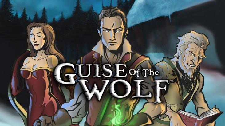 Guise of the Wolf ключ активации ПК