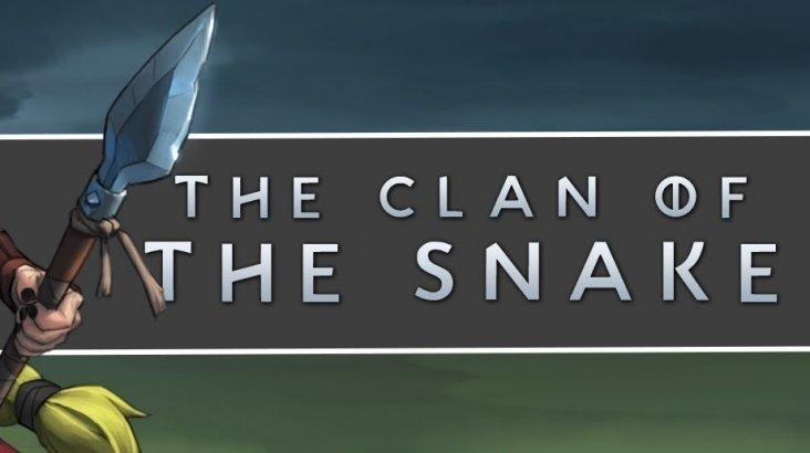 Northgard - Sváfnir, Clan of the Snake ключ активации ПК