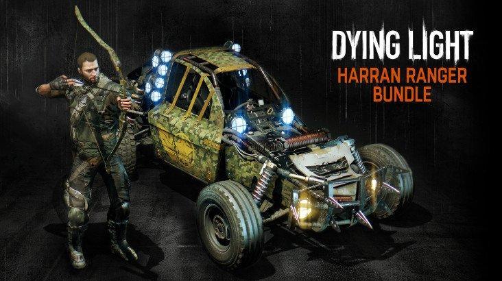 Dying Light - Harran Ranger Bundle ключ активации ПК
