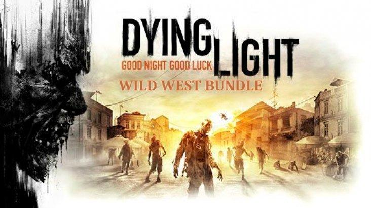 Dying Light - Vintage Gunslinger Bundle ключ активации ПК