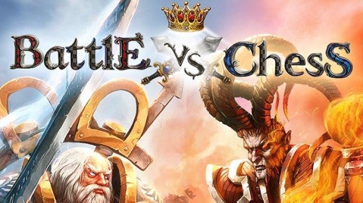 Battle vs Chess ключ активации ПК