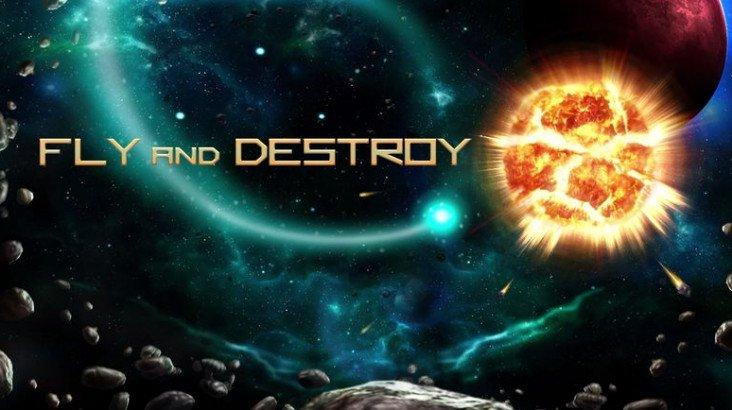 Fly and Destroy ключ активации ПК