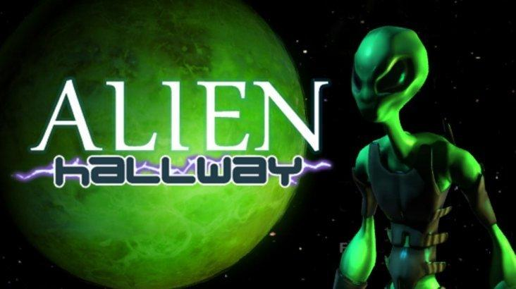 Alien Hallway ключ активации ПК