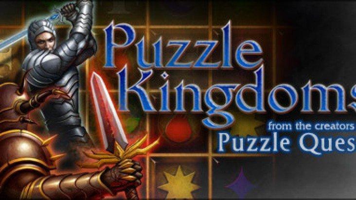 Puzzle Kingdoms ключ активации ПК