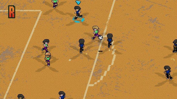Pixel Cup Soccer 17 ключ активации ПК