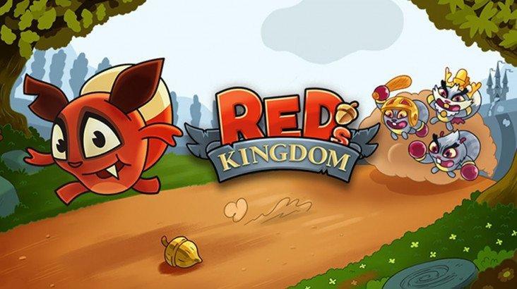 Red's Kingdom ключ активации ПК