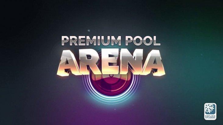 Premium Pool Arena ключ активации ПК