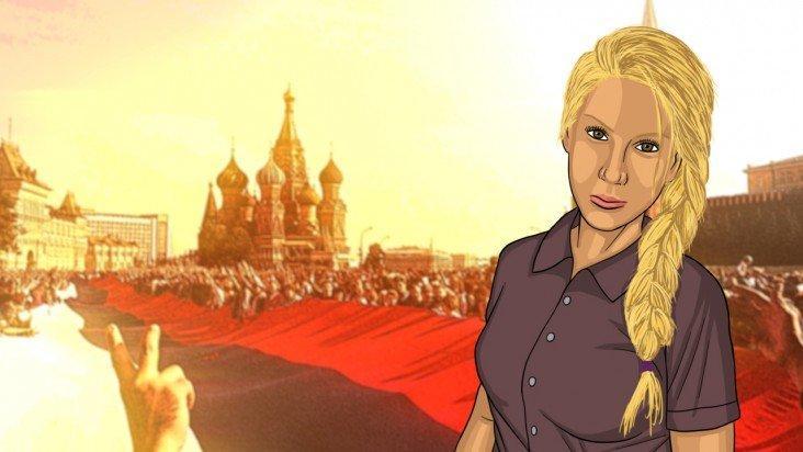 Spakoyno: Back to the USSR 2.0 ключ активации ПК