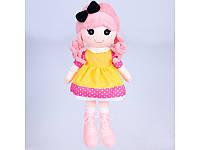 Мягкая игрушка Кукла  Сладкоежка