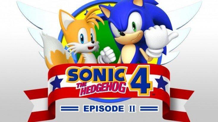Sonic The Hedgehog 4 Episode II ключ активации ПК