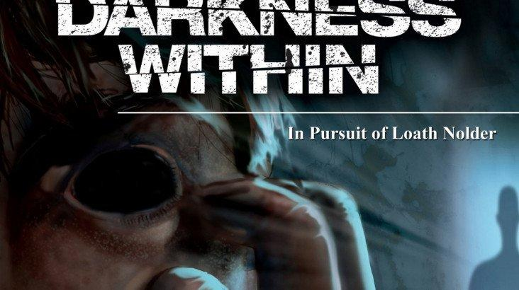 Darkness Within: In Pursuit of Loath Nolder ключ активации ПК