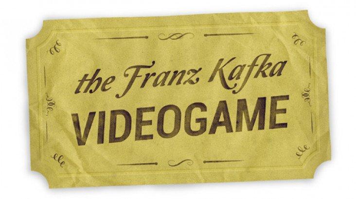 The Franz Kafka Videogame ключ активации ПК