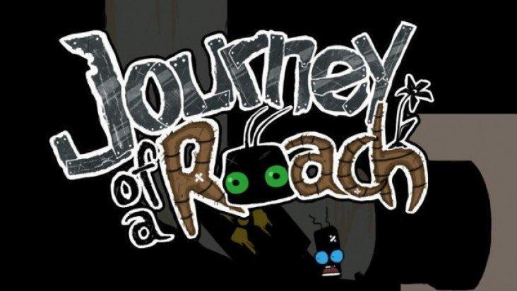 Journey of a Roach ключ активации ПК