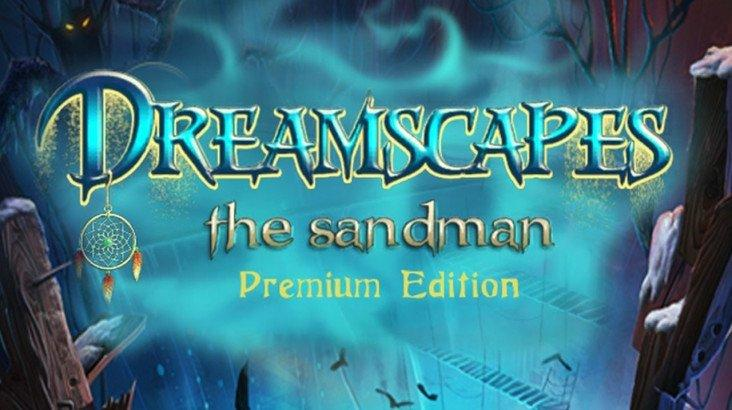 Dreamscapes: The Sandman - Premium Edition ключ активации ПК