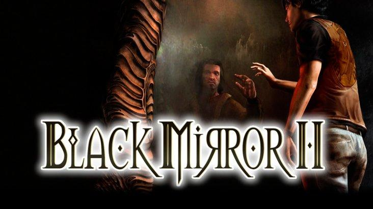 Black Mirror II ключ активации ПК
