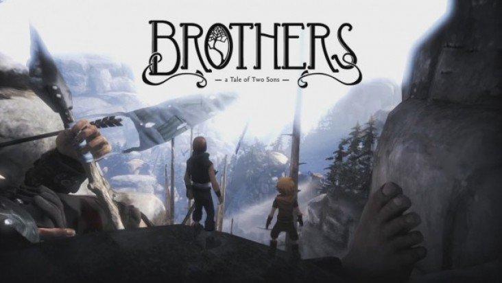 Brothers - A Tale of Two Sons ключ активации ПК