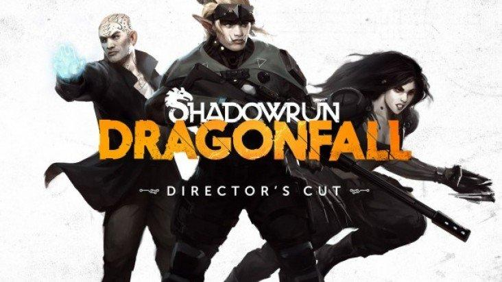 Shadowrun: Dragonfall - Director's Cut ключ активации ПК