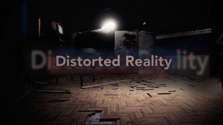 Distorted Reality ключ активации ПК