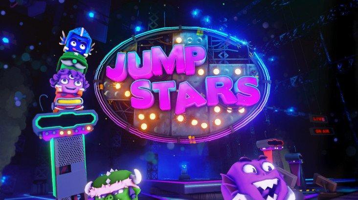 Jump Stars ключ активации ПК
