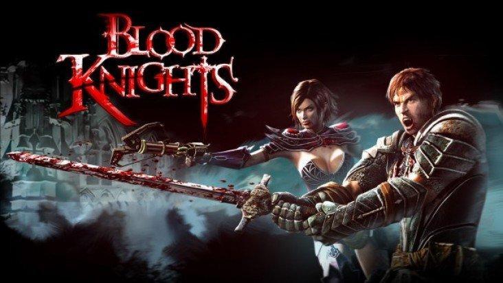 Blood Knights ключ активации ПК