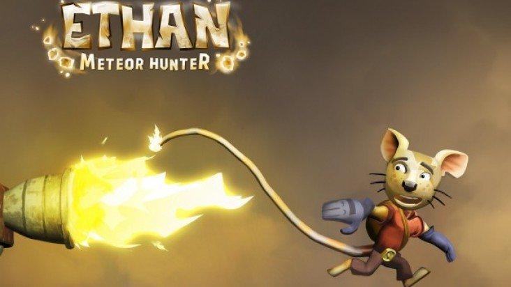 Ethan : Meteor Hunter ключ активации ПК