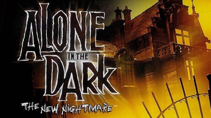 Alone in the Dark: The New Nightmare ключ активации ПК