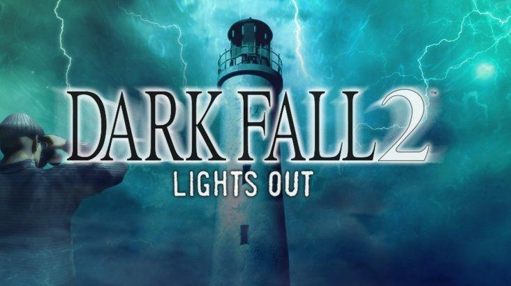 Dark Fall 2 Lights Out ключ активации ПК