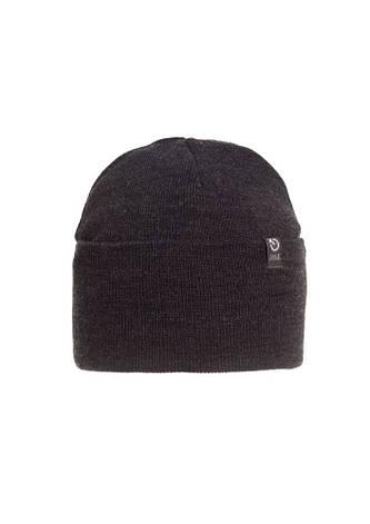 Стильная модная качественная вязаная мужская шапка., фото 2