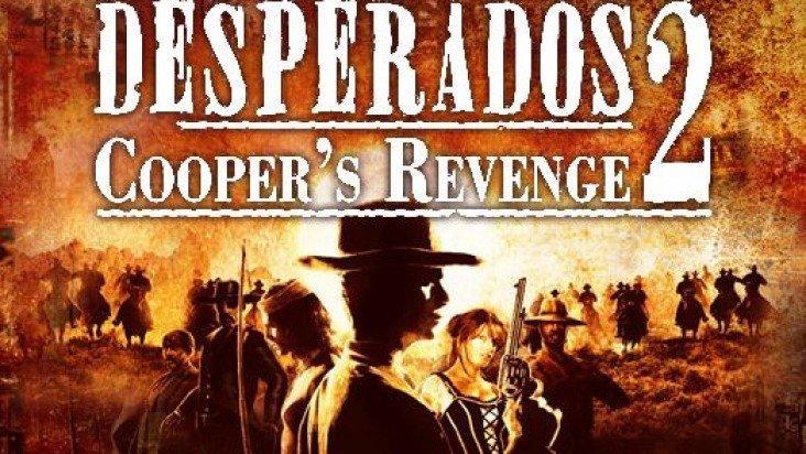 Desperados 2: Cooper's Revenge ключ активации ПК