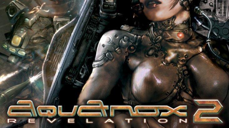 AquaNox 2: Revelation ключ активации ПК ключ активации ПК